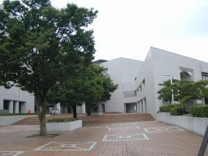 Ehime Prefectural University of Health Sciences