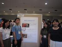 大学図書館学生協働交流シンポジウムの写真