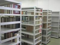 別館書庫の写真